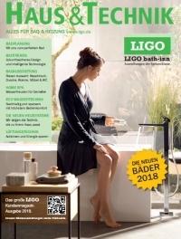 Unsere Ausgabe von Haus und Technik lesen